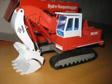 Sammlung Hier O&k Mh 5 Pms Mobilbagger Von Nzg 333 1:50 Ovp Baufahrzeuge Modellbau