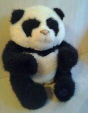 Fur Real Friends Panda Bear Interactive