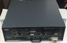 Cisco 7200 Series 7206Vxr Router w/ Npe-G1, Pa-A6-T3, Dual Power Supply and more