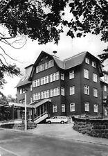AK, Oberhof Thür. Wald, Konsum-Erholungsheim, 1988