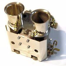 Weber 38/40/45/48 DCOE 48/50/55 DCO/SP Stainless Steel Heat Shield