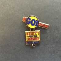 DL - 1998 Attraction Series - Honey , I Shrunk the Audience Disney Pin 350