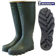 Le Chameau CERES Stivali di gomma-verde scuro-UK 7/EU 41-erano £ 99 ora £ 69.95
