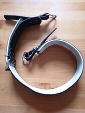 More details for leather tuba strap