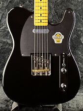 Fender Japan Exclusive Series / Classic 50s Tele TEX SPEC BLK