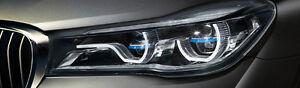 BMW G11 G12 7 Series 2016-9 Laser Headlight Retrofit OEM Headlamp Pair & Modules