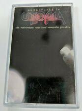 Utopia Todd Rundgren Adventures In Utopia Cassette 1999