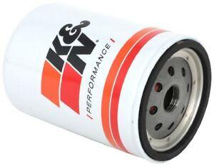 K&N Oil Filter - Racing HP-3002