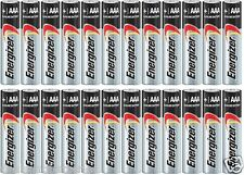 24 Energizer AAA E92 Max Alkaline Batteries Exp. 2029