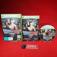 WWE Smackdown VS Raw 2010 - Microsoft Xbox 360 PAL Game *BellaRoseCollectables*