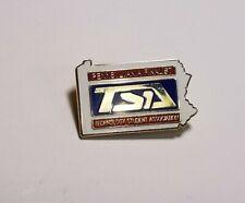 Technology Student Association TSA Pennsylvania Finalist Pin
