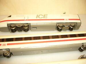 3 tlig. Märklin Digital ICE H0