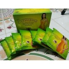 Catherine X 32 Bags Chrysanthemum Slimming Herbal Laxative Tea
