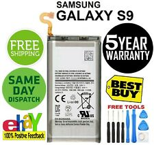 OEM Samsung Galaxy S9 Replacement Battery 3500mAh EB-BG960ABA G960U + Tools