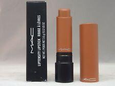 MAC -  LIPTENSITY LIPSTICK - DOE - FULL SIZE - NEW IN BOX