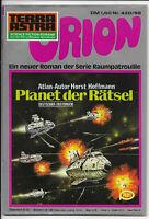 Terra Astra Nr.420/98 von 1979 Orion - TOP Z0-1 Science Fiction PABEL ROMANHEFT