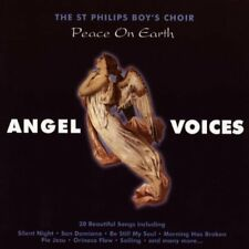 Angel Voices: Peace on Earth.