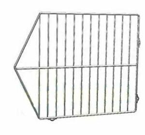 Divider For Stacking Baskets