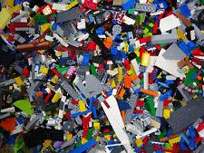 2 pounds of LEGOS Bulk lot Bricks parts pieces 100% Lego Star Wars, City, Tires!
