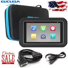 EUCLEIA S7C OBD2 Automotive Scanner Full System ABS EPB SAS DPF Diagnostic Tool