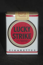 LUCKY STRIKE, mid-1942&1943 CIGARETTE PACK           wz-qm prop
