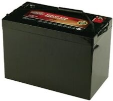 10-1450 ZOELLER NEW MARINE DEEP CYCLE BATTERY BACKUP FOR SUMP PUMP