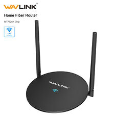 Wavlink N300 WiFi Router Wireless Ethernet 3*LAN&1*WAN Ports 2x5dBi Antennas WPS