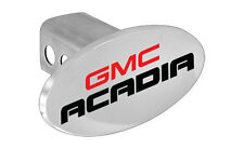 Gmc Acadia Trailer Hitch Cover Emblem Plug