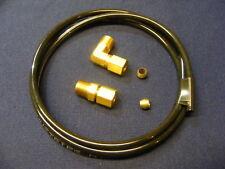 Vintage Polaris Brake Line Kit TX Colt Apollo Charger 5420152 5420099 5420120