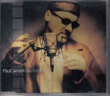 Paul Carrack- Satisfy my soul cd maxi single