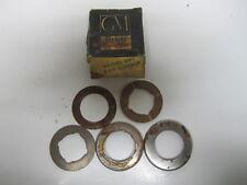 53-59 Chevrolet GMC Steering Knuckle Thrust Washer Kit NOS 3704110