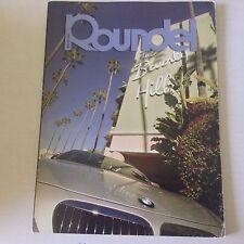 Roundel BMW Magazine 645CI Test Drive BMW 1 Series August 2004 052917nonrh