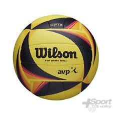 Ball Beach Volleyball Optx Avp Official Wilson - WTH00020XB
