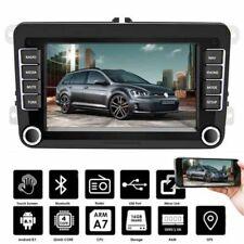 "7"" Autoradio GPS Navigation Bluetooth FM AM pour VW Golf 5 6 Passat CC B6 Polo"