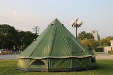 Mongolia yurt family travel hiking anti mosquito Castle tent 5-8 person