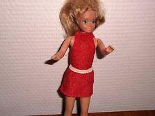 VETEMENT  VINTAGE poupée doll SKIPPER SKOOTER BARBIE MATTEL