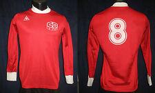 maillot LE COQ SPORTIF VINTAGE 1970-1980 NMPP shirt trikot maglia jersey