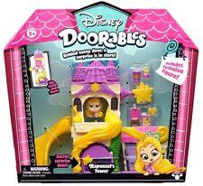 Disney Doorables Rapunzel's Tower Playset
