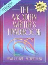 The Modern Writer's Handbook (5th Edition)