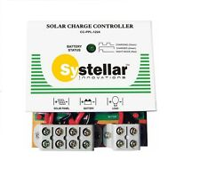 Solar charge controller 48V 20A (PPL Model) - Hybrid type