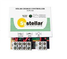 Solar charge controller 12V / 24V 40A (PPL Model)