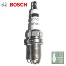 4x Bosch Special Spark Plug FR78X