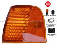 Peterbilt 377 & 385 375 Turn Signal Corner Lamp - Driver Side