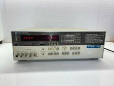 Hewlett Packard 4262a Digital Lcr Meter