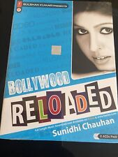 Reloaded  Sunidhi Chauhan Bollywood A Pack of 2 Cd