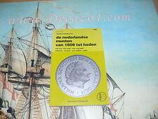 Mevius:1987  Speciale catalogus van de nederlandse munten van 1806 tot heden