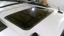 02-06 GMC Envoy Sunroof Glass (Glass Only) OEM 25917736