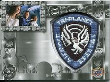 Firefly The Verse Patch Card F-21 Tri-Planet Patch - Tier 3