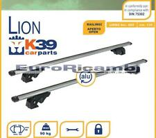BARRE K39 LION 135CM CORRIMANO ALTO NISSAN Qashqai J11 14>