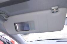Audi A4 8E B6 Sonnenblenden Sonnenblende grau vorne links 8E0857551A